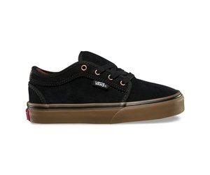 Vans Vans Kids Chukka Low Shoes - Shredz Shop 03c8e2214