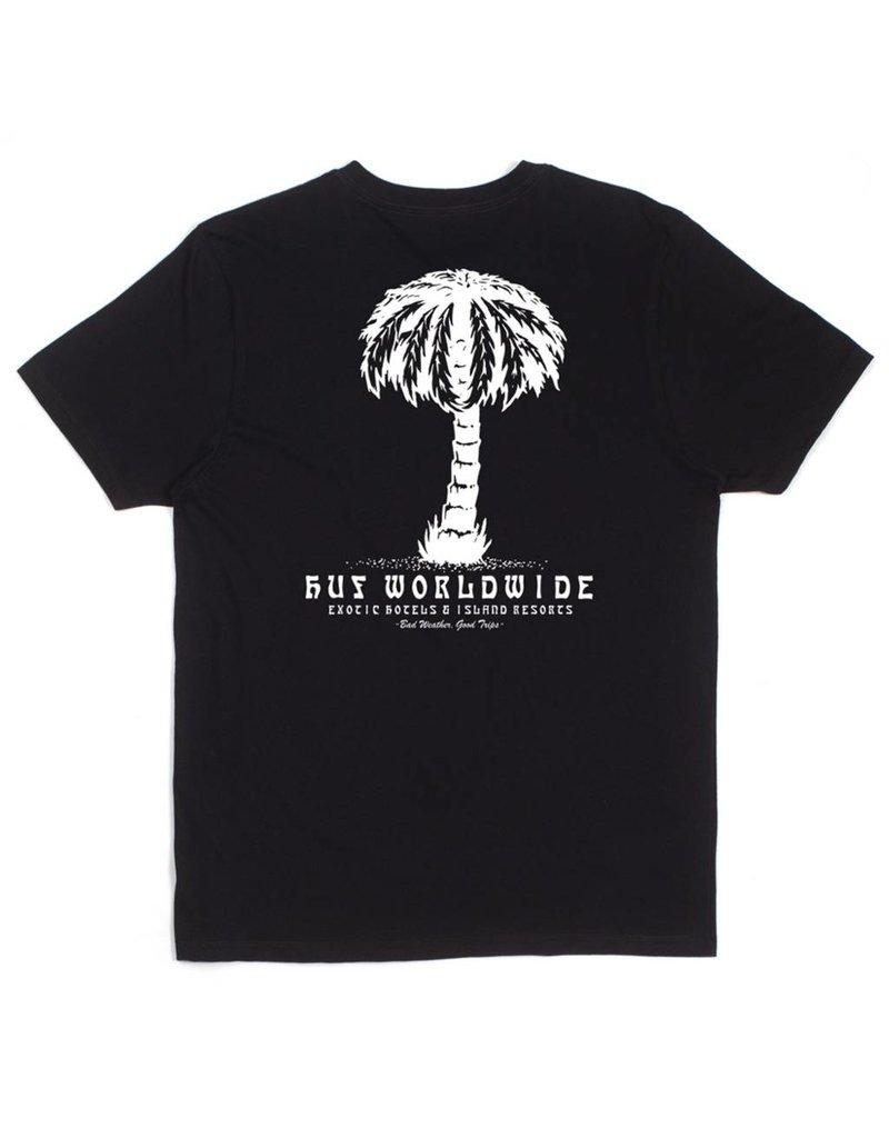 Huf Huf Resort T-Shirt