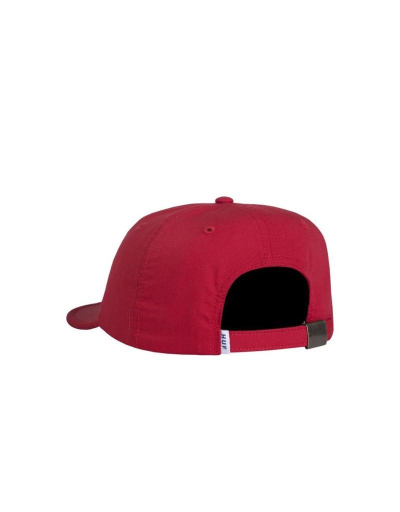 Huf Huf Classic H Formless 6 Panel Hat