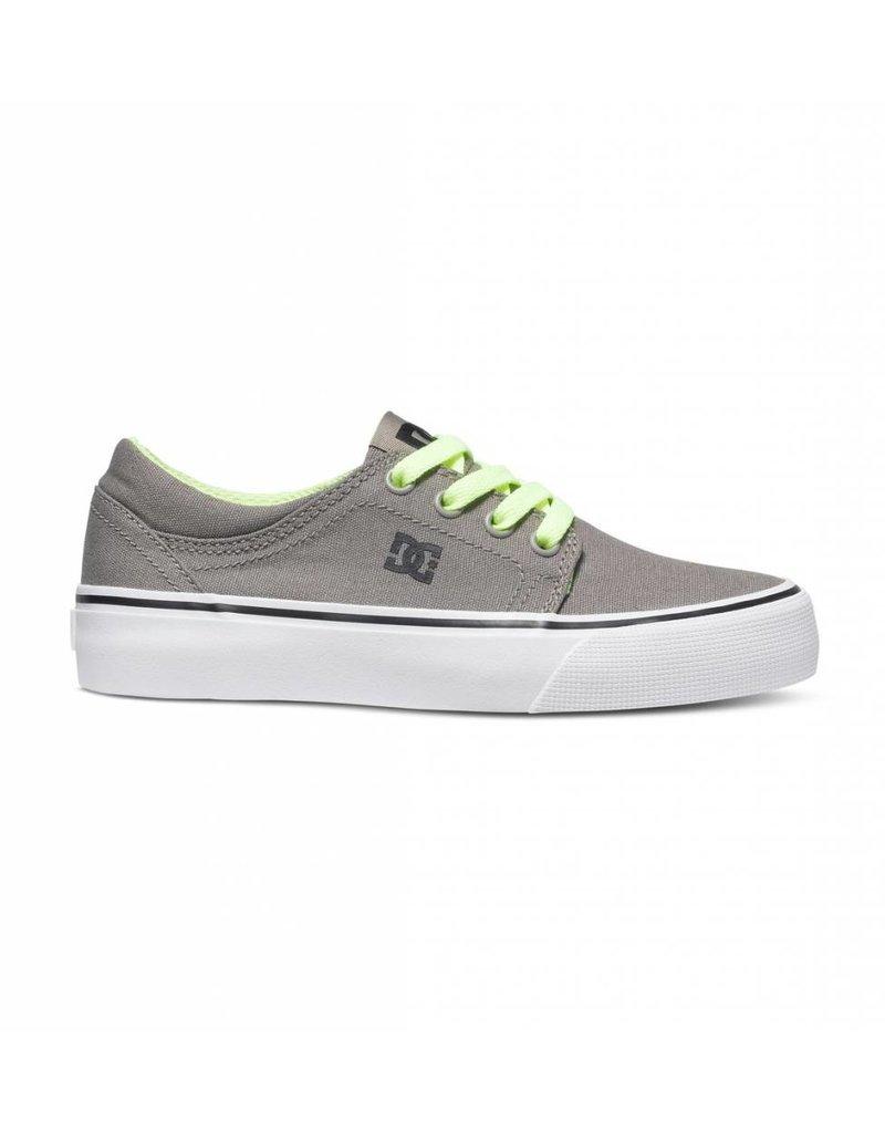 Dc DC Trase TX Kids Shoes