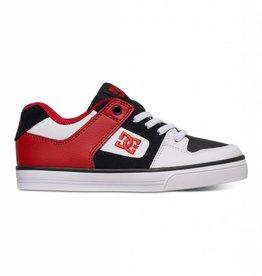Dc DC Pure Elastic Kids Shoes