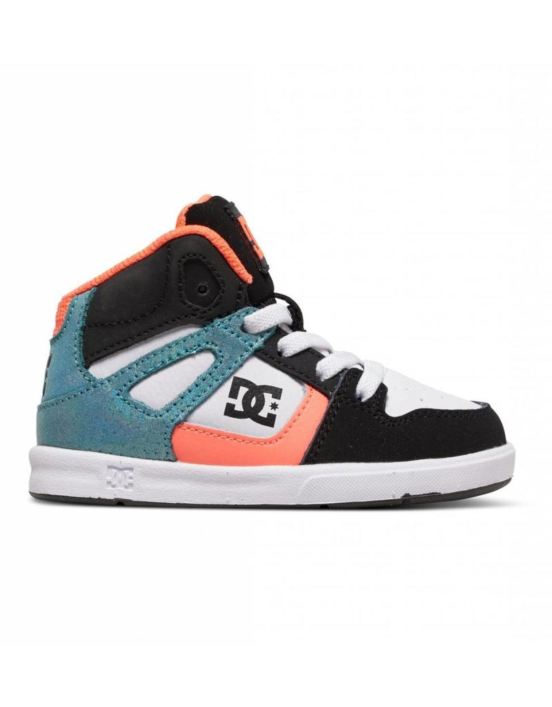 Dc DC Rebound SE Kids Shoes