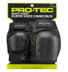 Pro-Tec Pro-Tec Street Knee & Elbow Pads