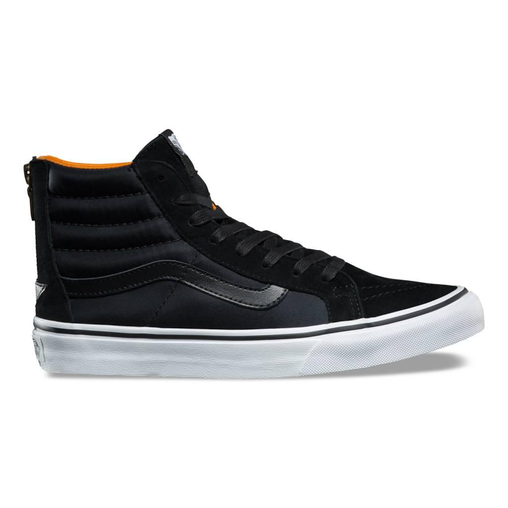 Vans Vans Sk8 Hi Slim Zip Shoes - Shredz Shop 5718ae2f9