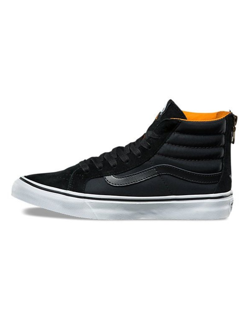 Vans Vans Sk8 Hi Slim Zip Shoes - Shredz Shop fc9323015a