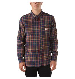 Vans Vans Only NY Flannel