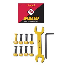 Diamond Hardware Sean Malto (7/8inch)