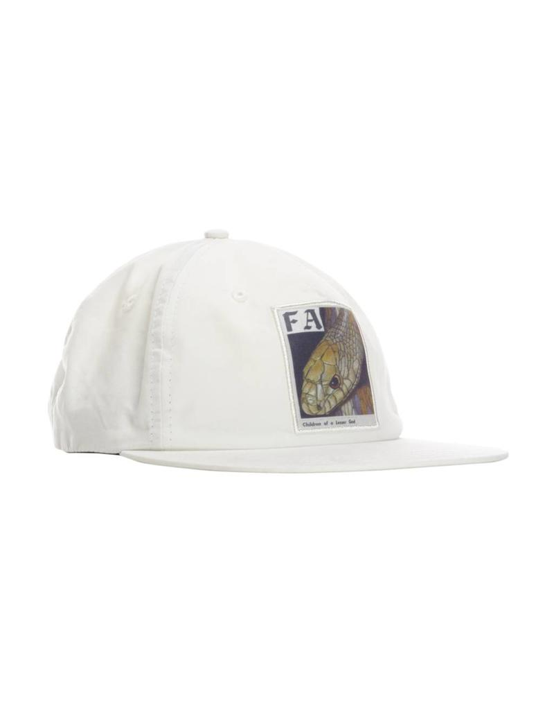 Fucking Awesome Fucking Awesome Lesser God Hat (white)