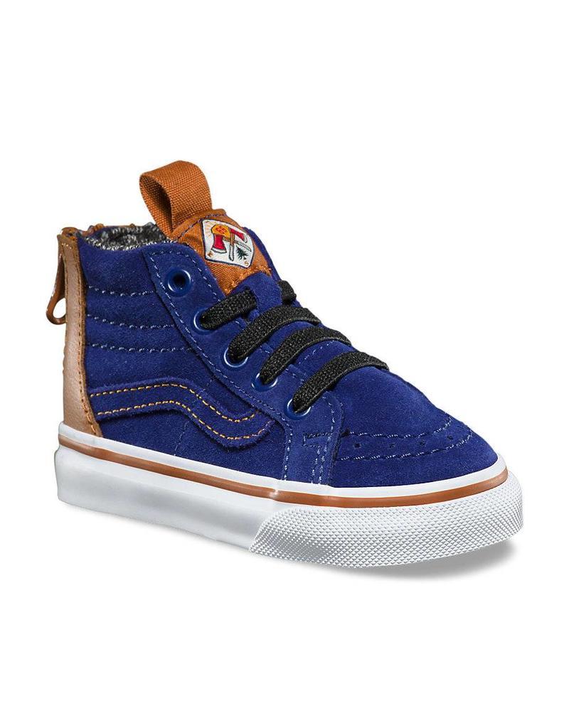 Vans Vans MTE Sk8 Hi Zip Toddler Shoes