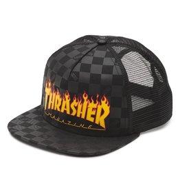 Vans Vans x Thrasher Kids Trucker Hat