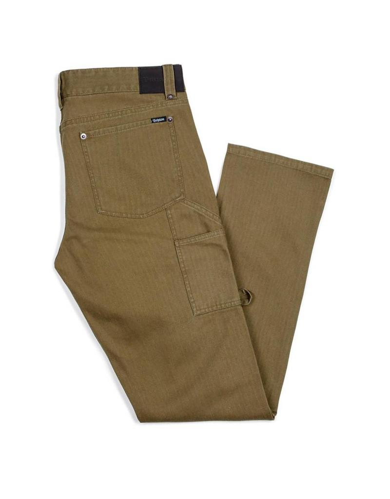 Brixton Brixton Fleet Rigid Carpenter Pants
