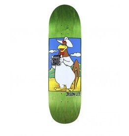 Prime Wood LA Prime Wood Jason Lee Foghorn Deck (8.5)