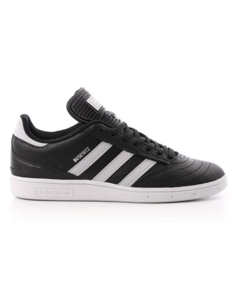 Adidas Adidas Busenitz Leather Shoes