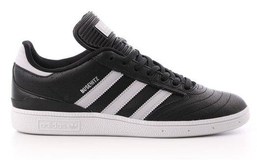 Adidas Busenitz Leather Shoes