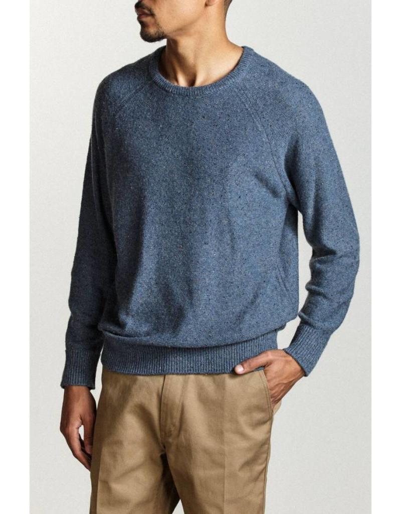 Brixton Brixton Anderson Sweater