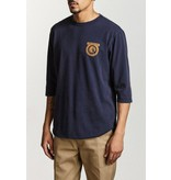 Brixton Brixton Native 3/4 Sleeve T-Shirt