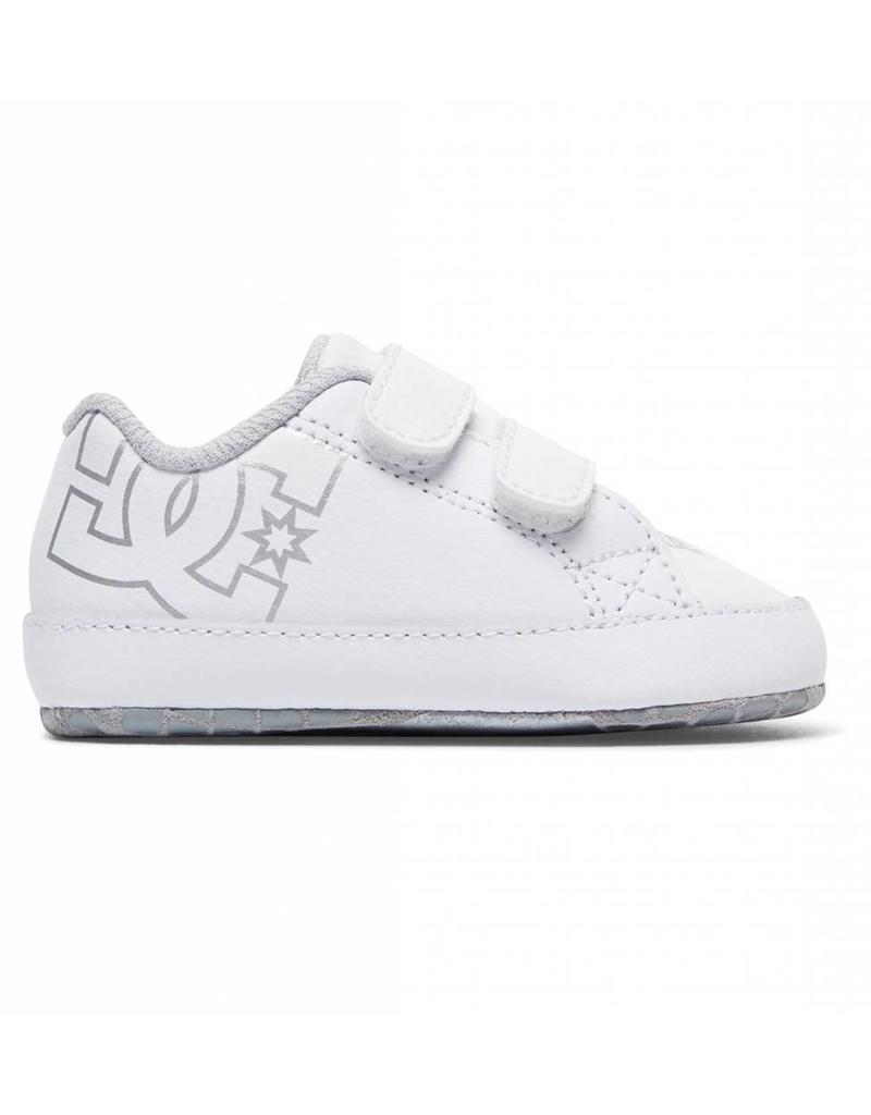 Dc DC Toddler Court Graffik Shoes