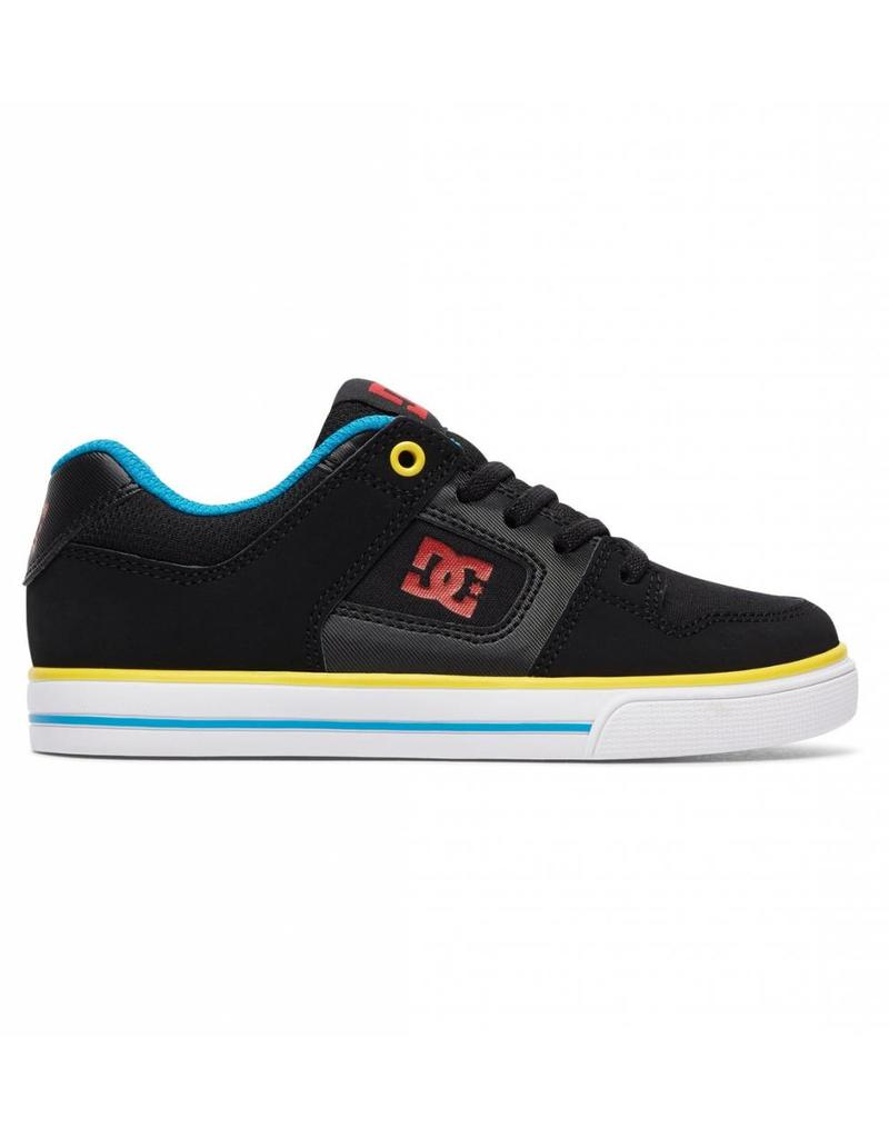Dc DC Pure Elastic Shoes