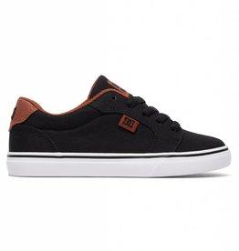 Dc DC Anvil TX Shoes