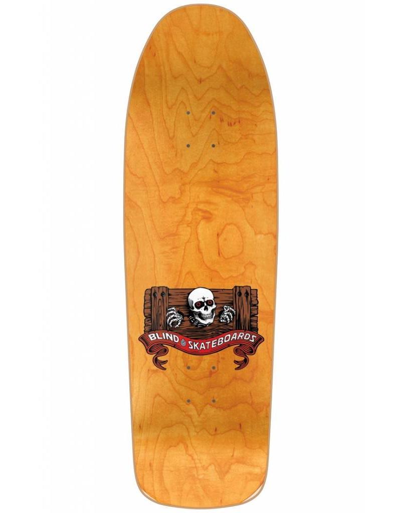 Blind Blind Heritage Lee Dodo Skull Deck (9.625 HT)