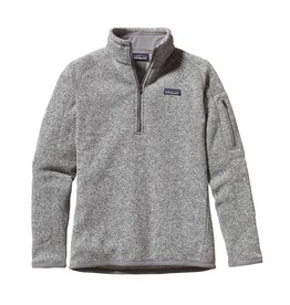 Patagonia Patagonia W Better Sweater 1/4 Zip