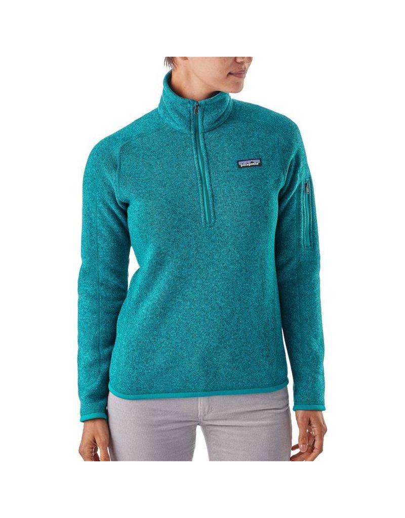 Patagonia Patagonia W Better Sweater 1/4 Zip