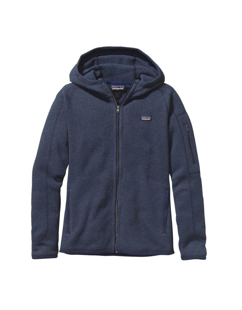 Patagonia Patagonia W Better Sweater Hoodie