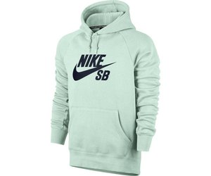 Nike SB Hoodie Mint M