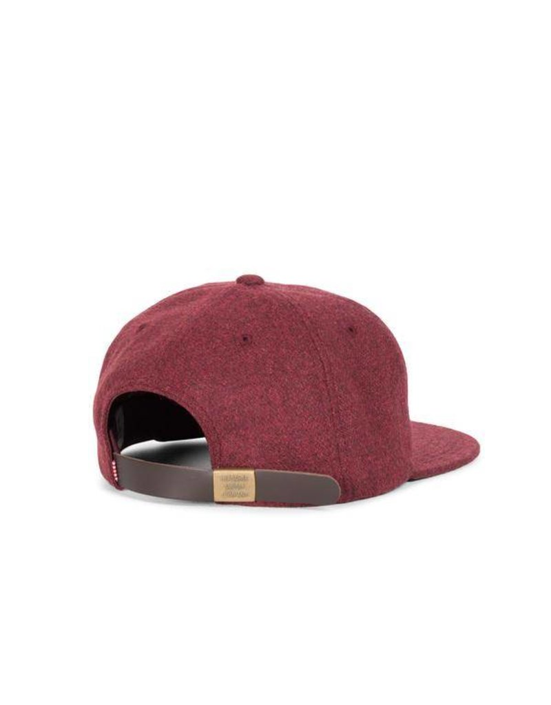 Herschel Herschel Supply Harwood Hat