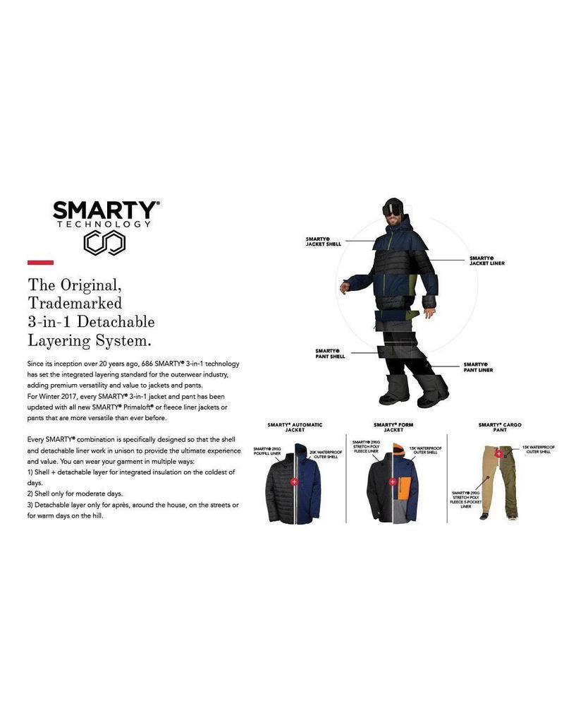 686 686 Smarty Cargo Pants
