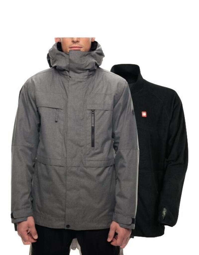 686 Smarty Form Jacket