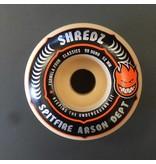 Spitfire Spitfire x Shredz Arsen Department Formula Four Wheels