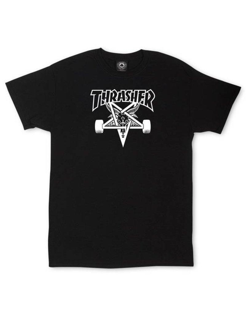 Thrasher Thrasher Skate Goat T-Shirt