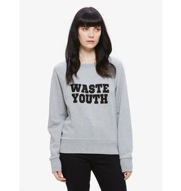 Obey Obey Waste Youth Sweater