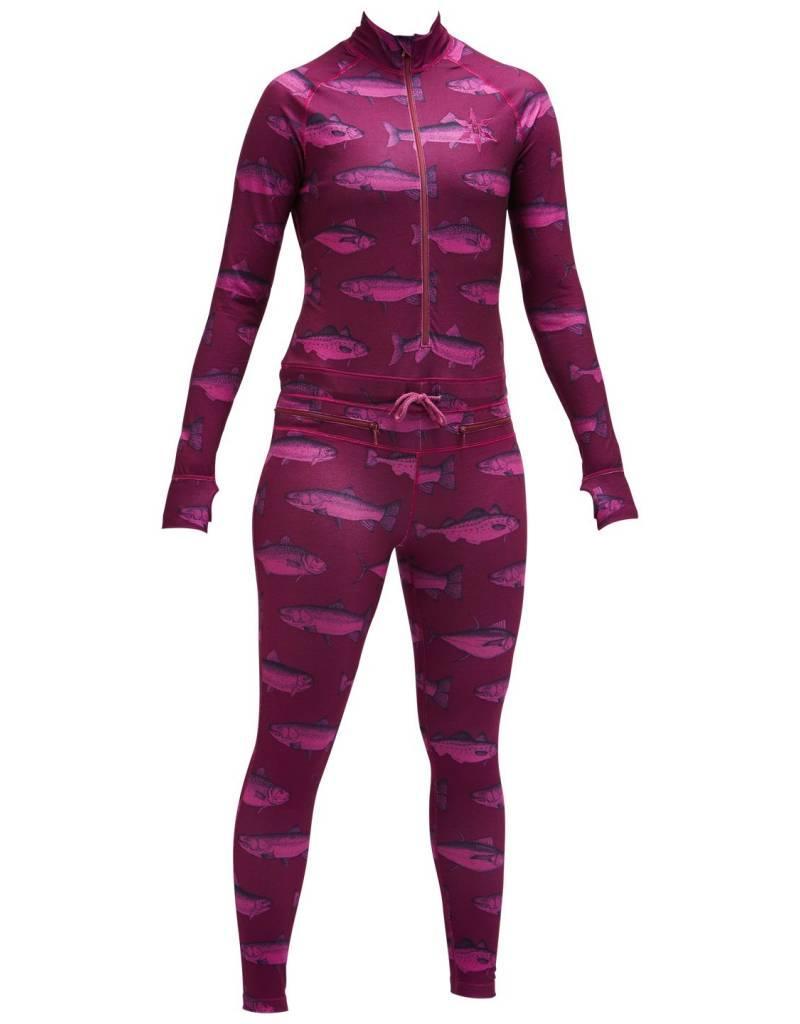 Airblaster Airblaster Women's Hoodless Ninja Suit