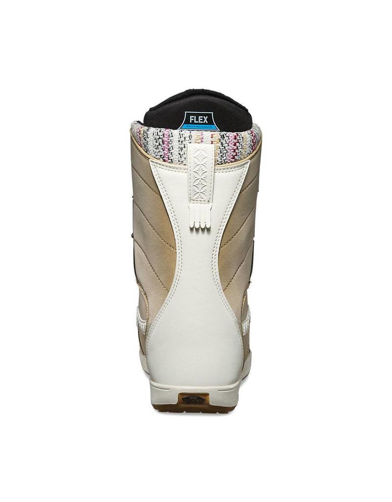 9be07fc2fd Vans Women s Hi-Standard Boots Starfish Turtledove - Shredz Shop