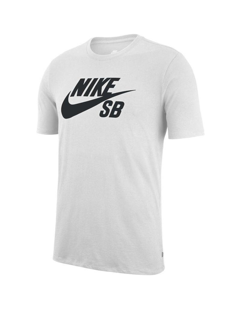 sale retailer 70995 43d2a Nike Nike SB Logo T-Shirt