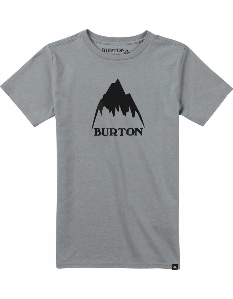 Burton Burton Mini Shred Classic Mountain T-Shirt