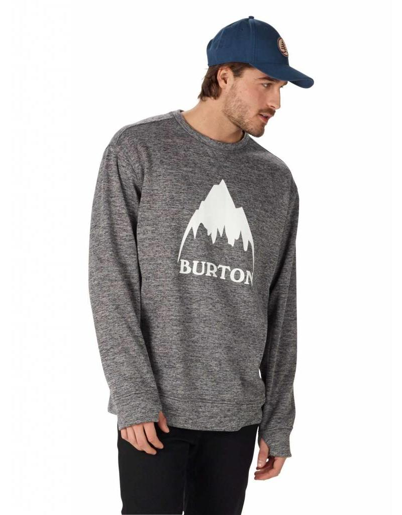 Burton Burton Oak Crew Neck Sweater