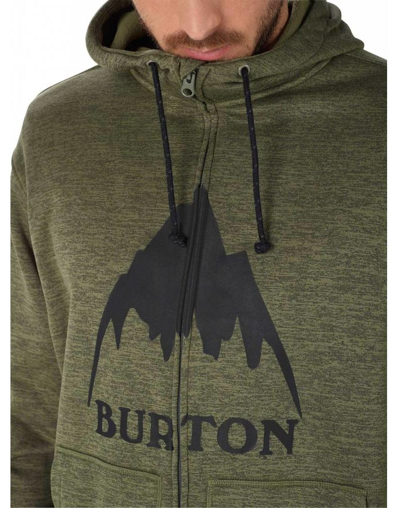Burton Burton Oak Full Zip Hoodie