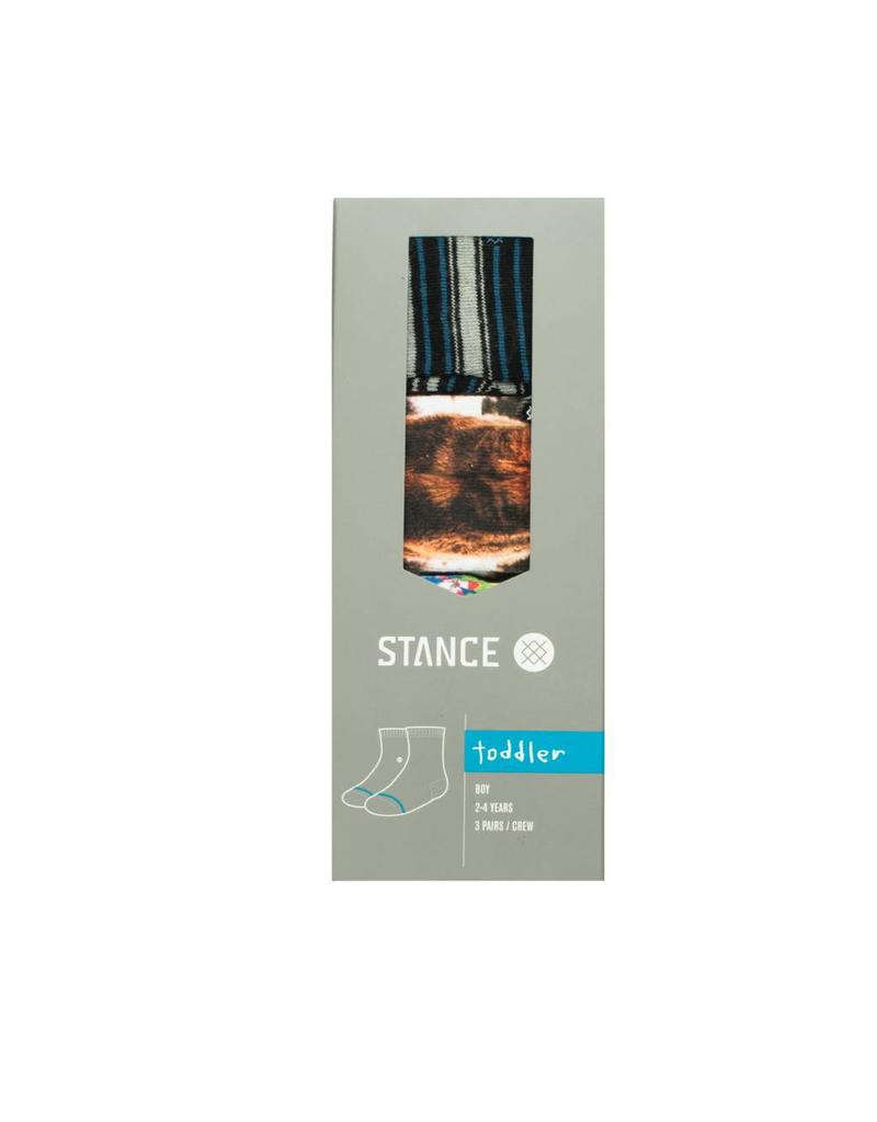 Stance Stance Boys Toddler Trail Mix Box Set