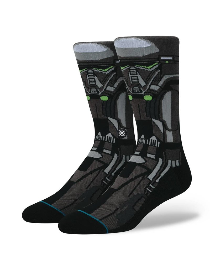 Stance Stance Star Wars Death Trooper Socks