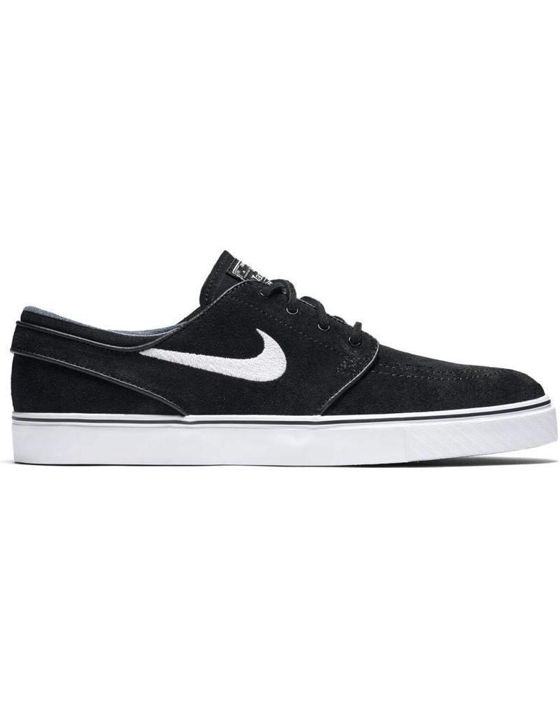 Nike SB Janoski OG Shoes Black White Gum - Shredz Shop cf53d2f8c