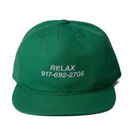 Call Me 917 Call Me 917 Relax Hat