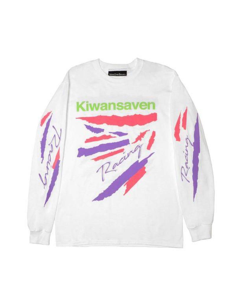 Call Me 917 Call Me 917 Kiwanseven Longsleeve Shirt
