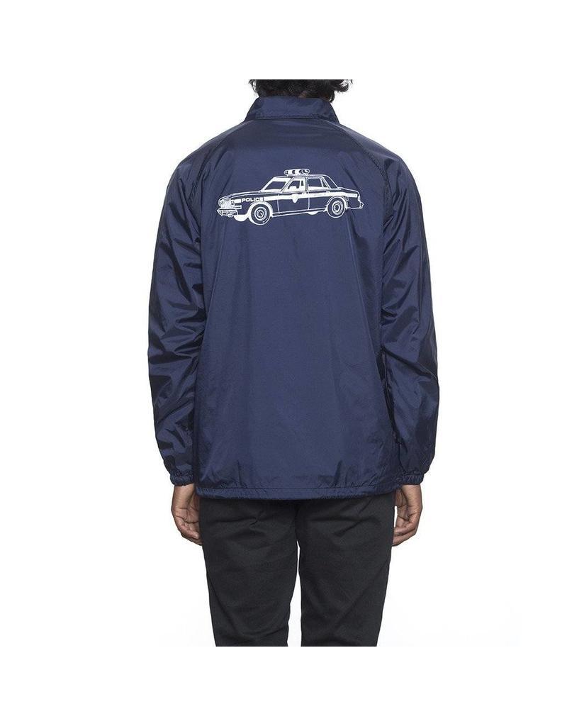 Huf Huf X Chocolate NY Cop Coaches Jacket