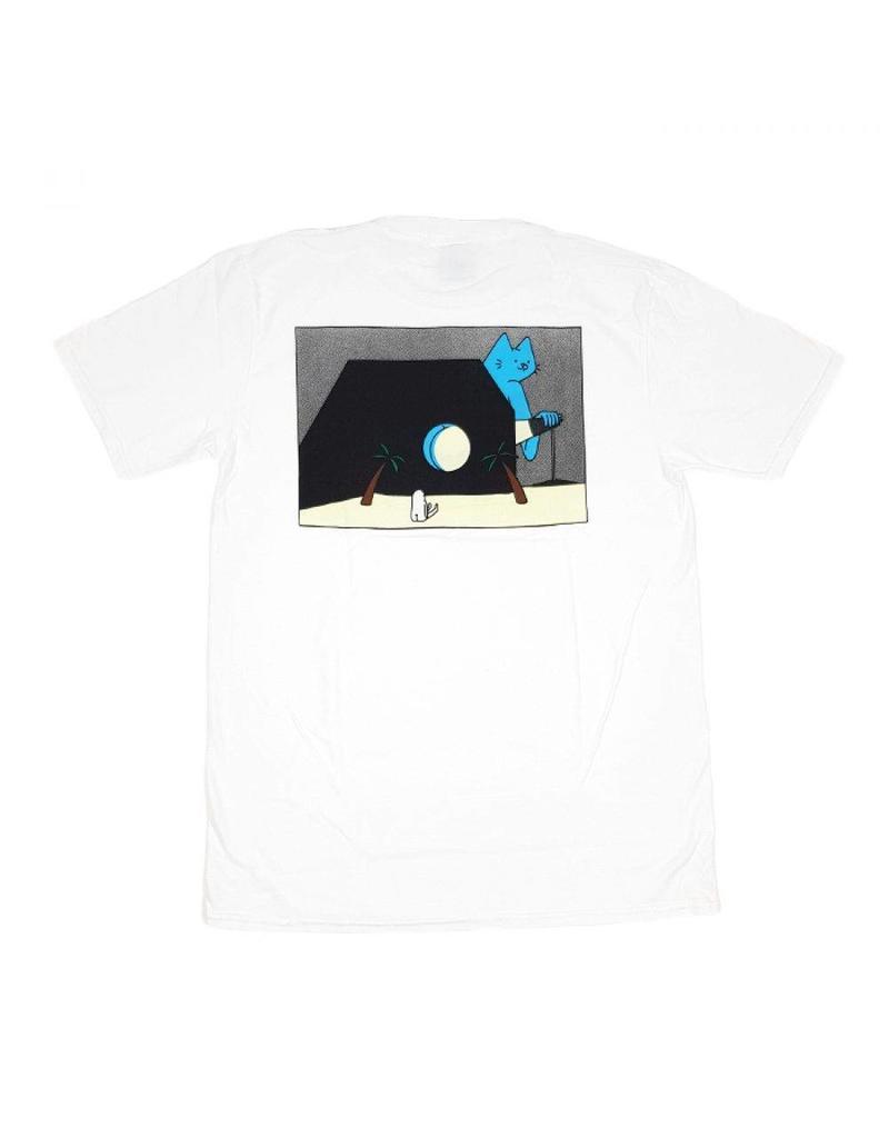 Leon Karssen Leon Karssen Moon T-Shirt