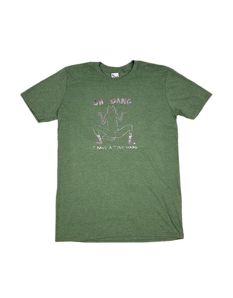 Leon Karssen Leon Karssen Tiny Wang T-Shirt