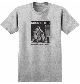Anti Hero Anti Hero Stressed Out T-Shirt