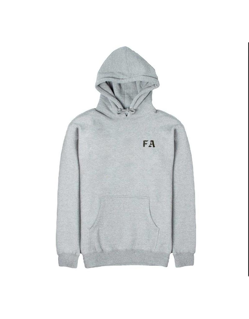 Fucking Awesome Fucking Awesome Statue Hands Hoodie